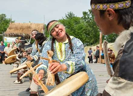 Discover Kamchatka as a Land of Volcanoes and Unique Ethnic Culture (KK-01)