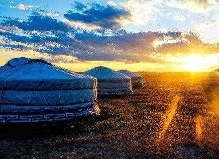 Discover Russia and Mongolia: from Moscow to Ulan Bator (TS-29)